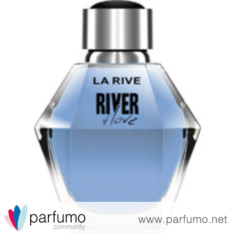 River of Love by La Rive