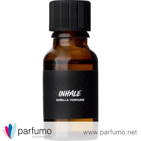 Inhale by Lush / Cosmetics To Go