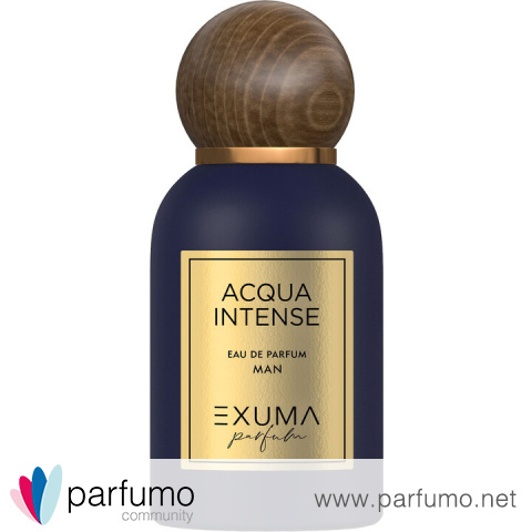 Acqua Intense by Exuma
