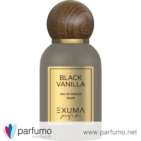 Black Vanilla by Exuma