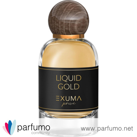 Liquid Gold by Exuma