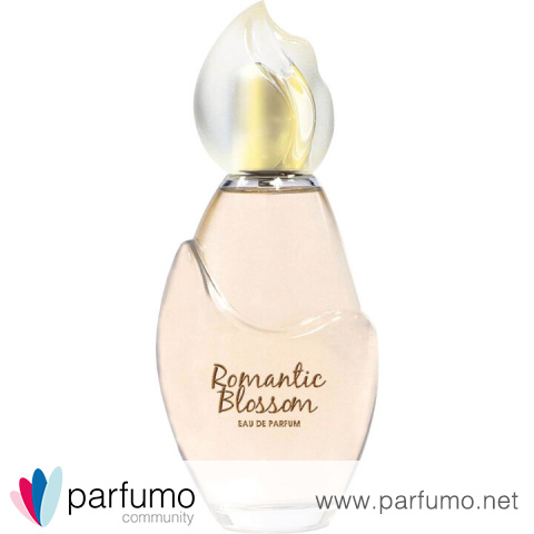 Romantic Blossom by Jeanne Arthes