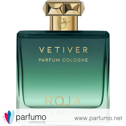 Vetiver (Parfum Cologne) by Roja Parfums