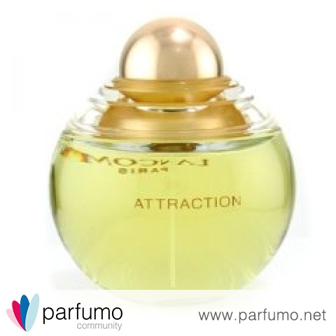 Attraction (Eau de Parfum) by Lancôme