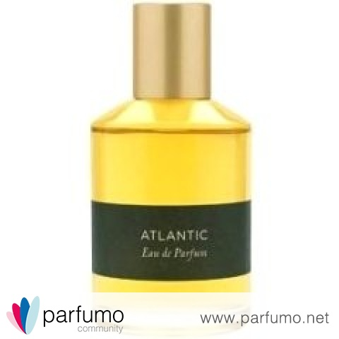 Atlantic von Strange Invisible Perfumes