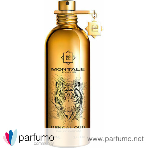 Bengal Oud by Montale
