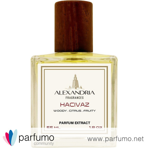 Hacivaz by Alexandria Fragrances