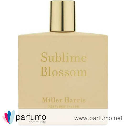 Sublime Blossom by Miller Harris