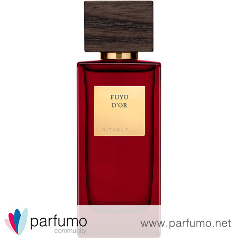 Fuyu d'Or by Rituals