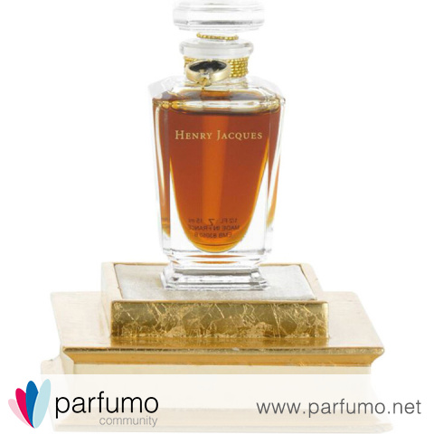 Oudh Glam Or by Henry Jacques