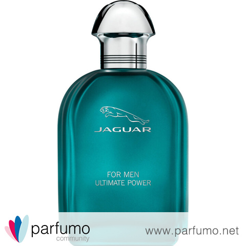 Jaguar for Men Ultimate Power