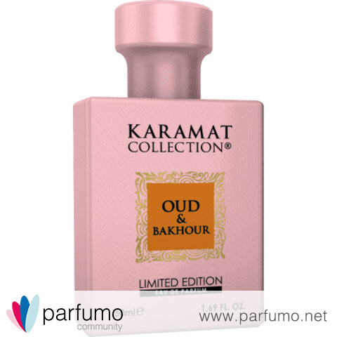 Oud & Bakhour by Karamat Collection