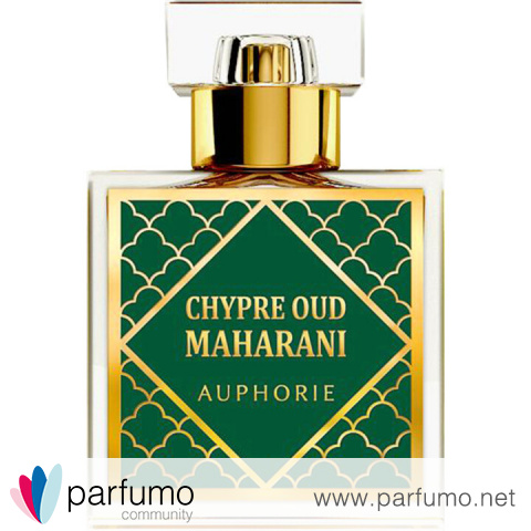 Chypre Oud Maharani by Auphorie