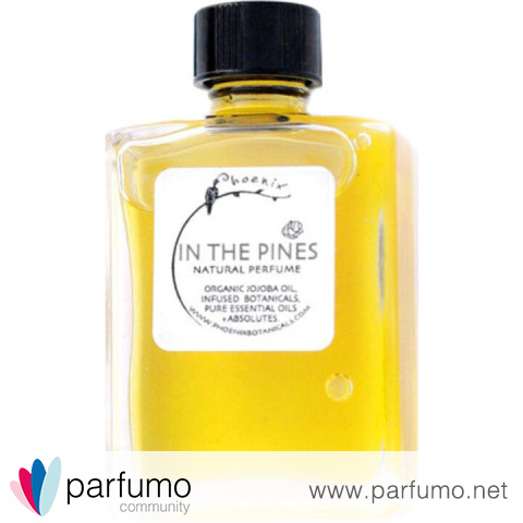 In The Pines by Phoenix Botanicals