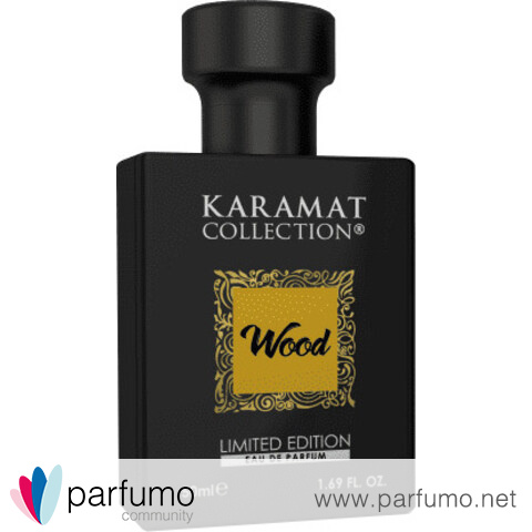 Wood by Karamat Collection