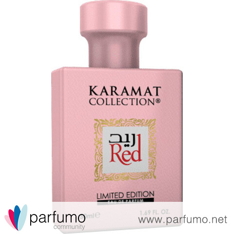 Red by Karamat Collection