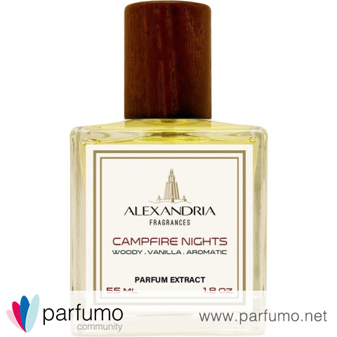 Campfire Nights by Alexandria Fragrances
