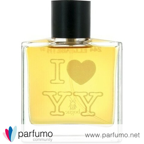 I Love YY by Bogue