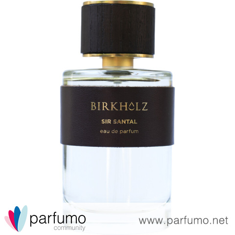 Sir Santal by Birkholz