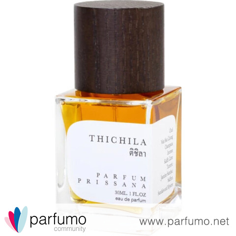 Thichila by Parfum Prissana