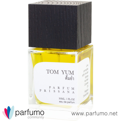 Tom Yum by Parfum Prissana