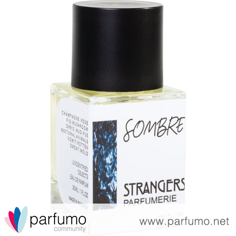 Sombre by Strangers