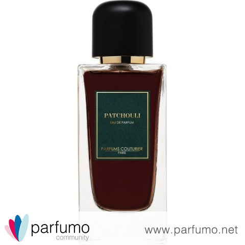 Patchouli by Jean Couturier