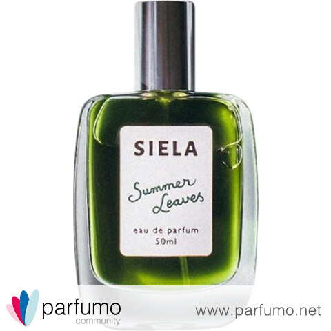Summer Leaves (Eau de Parfum) by Siela