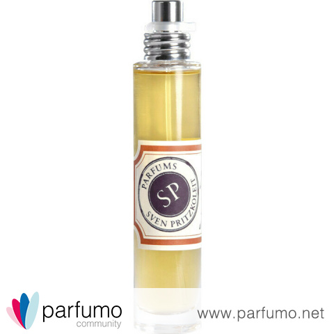 Sea Salt Amber von Parfums Sven Pritzkoleit / SP Parfums
