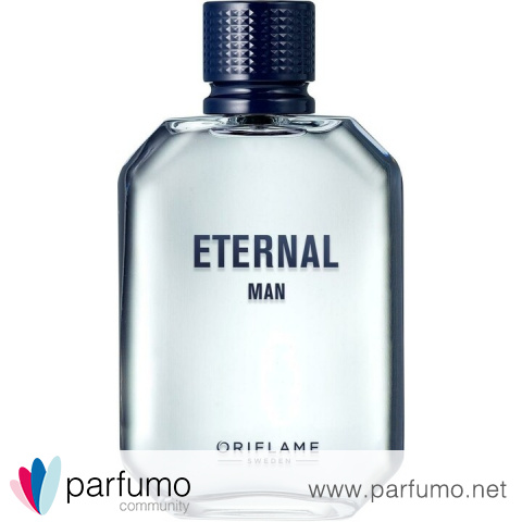 Eternal Man by Oriflame