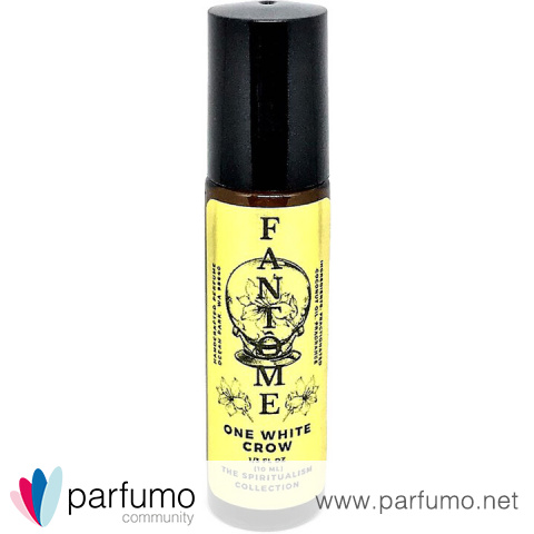 The Spiritualism Collection - One White Crow by Fantôme
