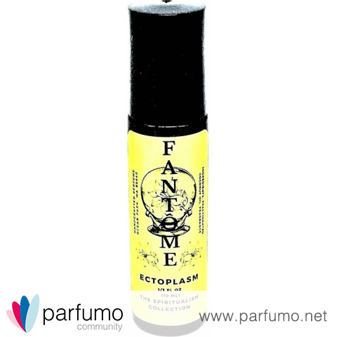 The Spiritualism Collection - Ectoplasm by Fantôme