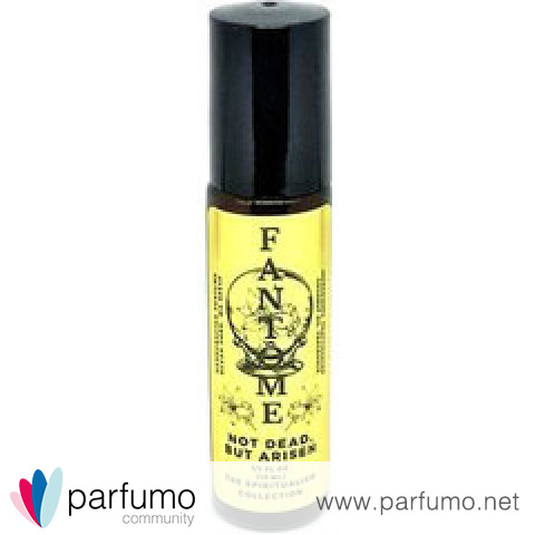 The Spiritualism Collection - Not Dead, but Arisen (Perfume Oil) by Fantôme