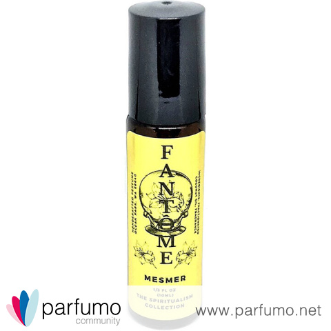The Spiritualism Collection - Mesmer (Perfume Oil) by Fantôme