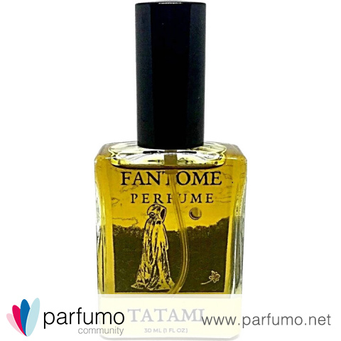 The Japan Collection - Tatami (Eau de Parfum) by Fantôme