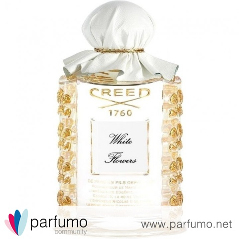 Les Royales Exclusives - White Flowers by Creed