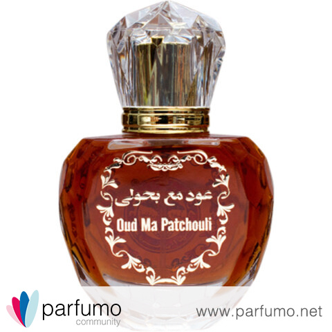 Oud Ma Patchouli by Attar Ahmed Dawood