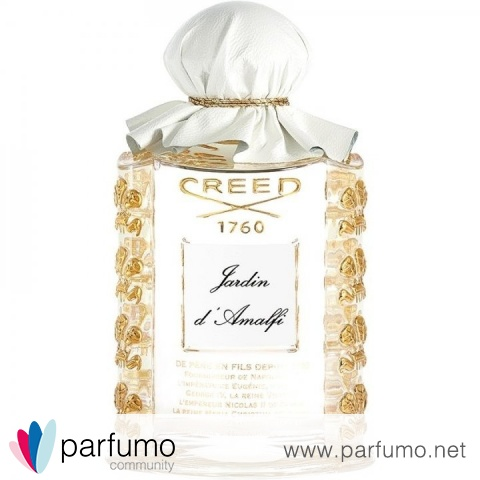 Les Royales Exclusives - Jardin d'Amalfi by Creed