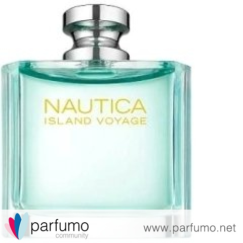 Island Voyage by Nautica
