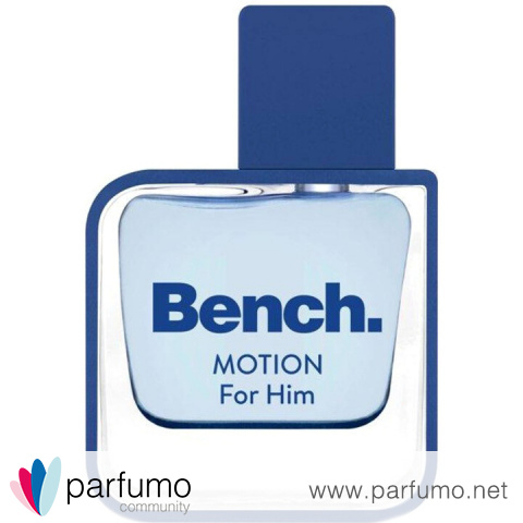 Motion for Him by Bench.
