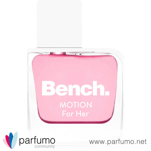 Motion for Her by Bench.