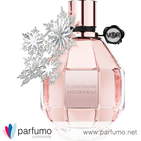 Flowerbomb Limited Edition 2019 by Viktor & Rolf