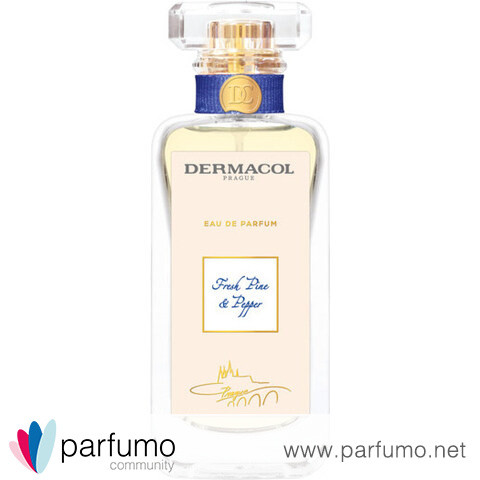 Fresh Pine & Pepper von Dermacol