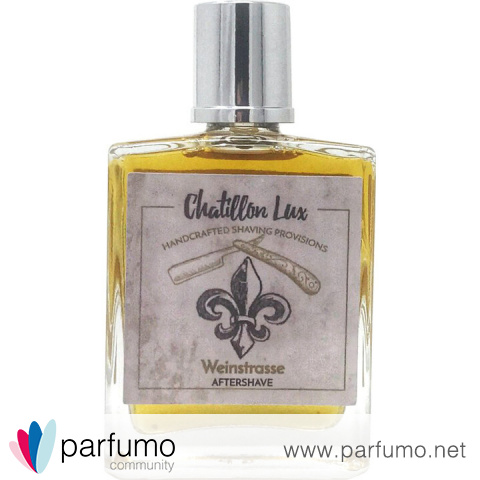 Weinstrasse (Aftershave) von Chatillon Lux