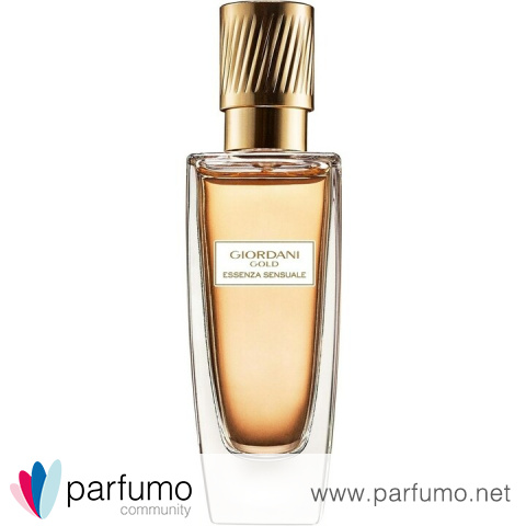 Giordani Gold Essenza Sensuale by Oriflame