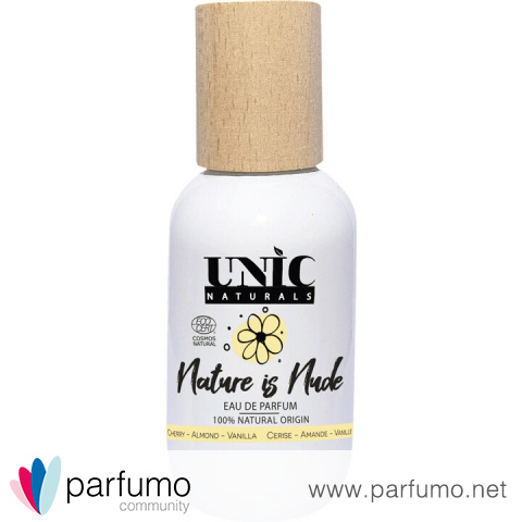 Nature is Nude by Unic