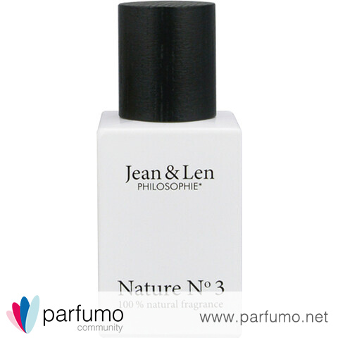 Nature N° 3 by Jean & Len