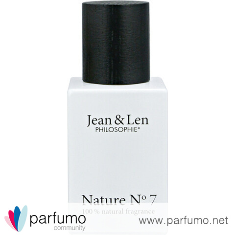 Nature N° 7 by Jean & Len