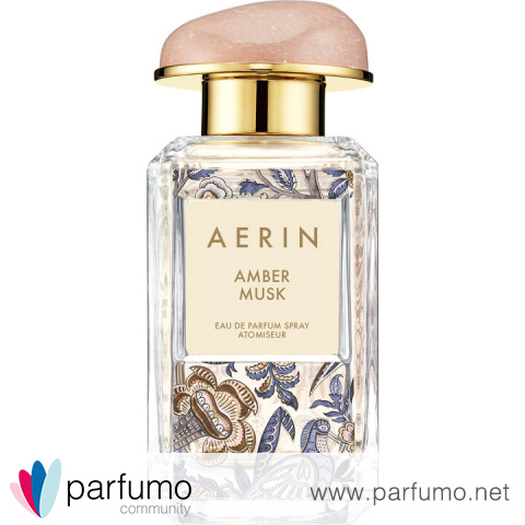 Amber Musk Limited Edition by Aerin