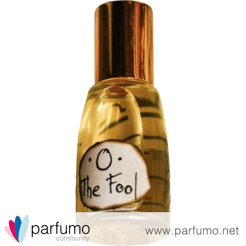 0 - The Fool by WonderChest Perfumes